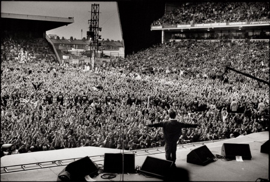 Oasis – Manchester: the story so far