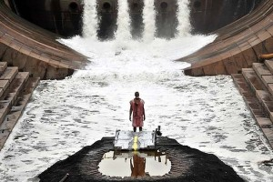 Il film di Matthew Barney River of Fundament